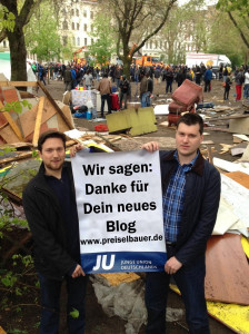 JU-blog