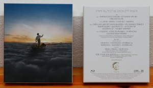 Pink Floyd The Endless River 2
